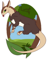 Lurret by Snail-Duck