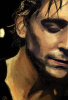 Prince Hal_The Hollow Crown by WisesnailArt