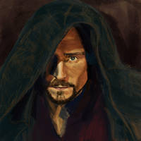 The Hollow Crown_THiddleston by WisesnailArt