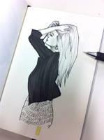 Angelica by WisesnailArt