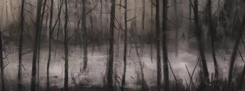 Daeron speed painting by WisesnailArt
