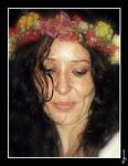 I meet a fairy by MamzelleThorgard