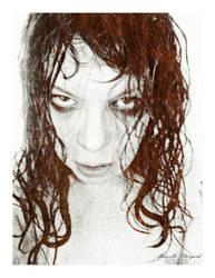 depression by MamzelleThorgard