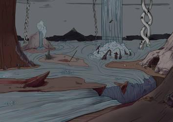 Hellscape by AlexFlex15
