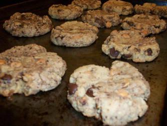 Kaleidoscope Cookies by joshin-yasha