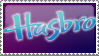 Hasbro Stamp by joshin-yasha