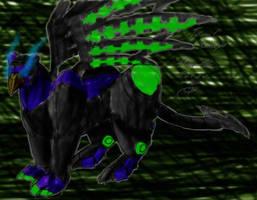 Turmoil +concept colored+ by joshin-yasha