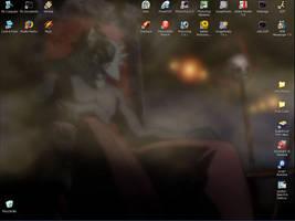 Verg Desktop by joshin-yasha