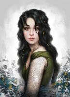 Coria by fdasuarez