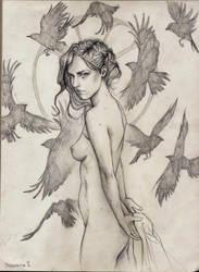 beneath your skin by fdasuarez