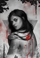Bad blood by fdasuarez