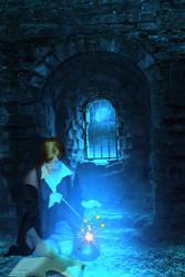 Hogwarts - secret elixir! by JaIwonka