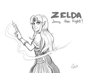 12.7 Zelda by Mr-Sage