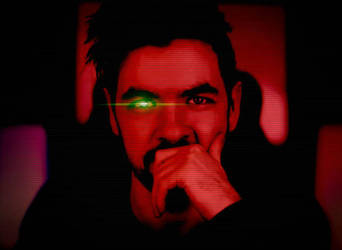 Antisepticeye Edit by ClanWarrior