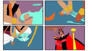Thaddus Peril Seite 4 by Spongeart