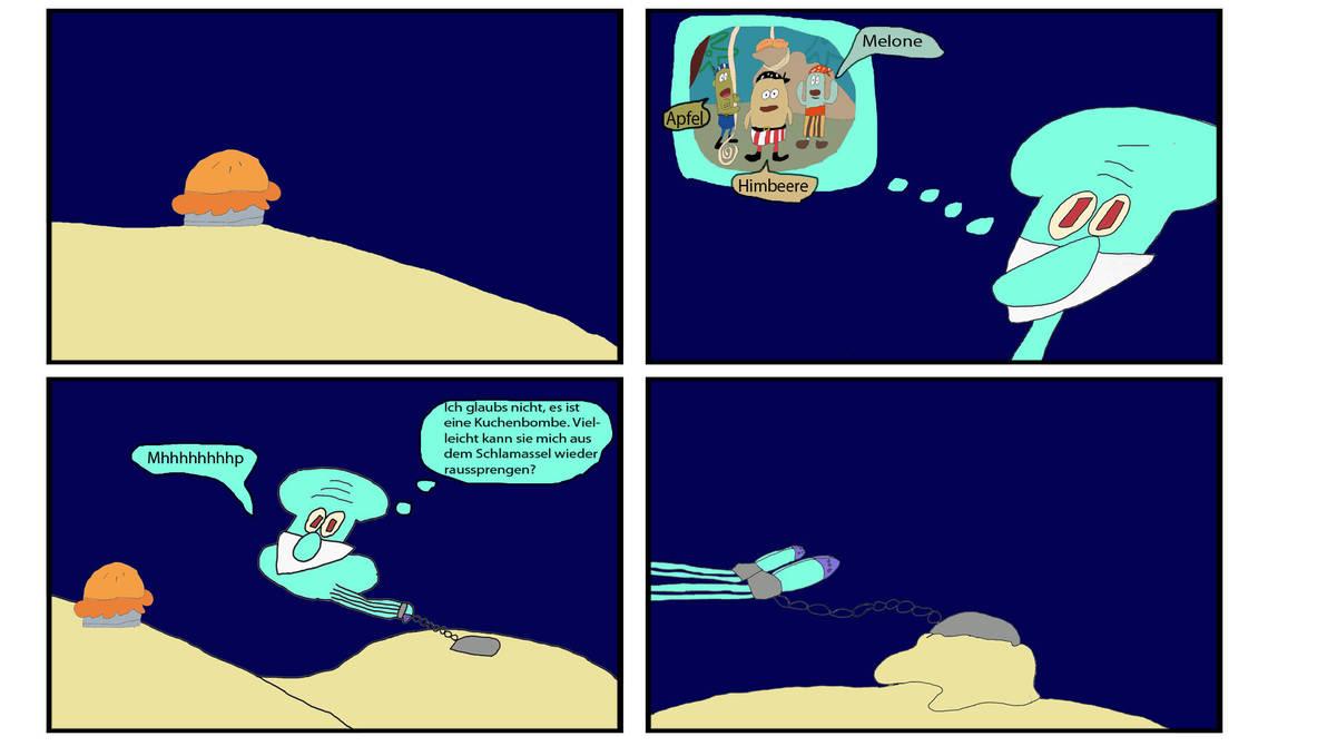 Thaddus Peril Seite 9 by Spongeart