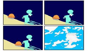 Thaddus Peril Seite 12 by Spongeart