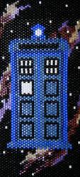 TARDIS Preview by NoraBlansett