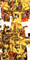 der mensch als industriepalast by Valleysequence