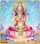 Lakshmi by Valleysequence