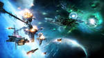 Star Conflict - Invasion by Togman-Studio
