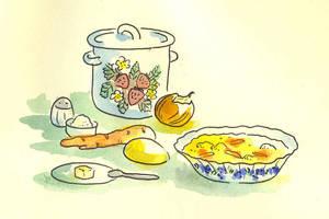 Soup 2 by jkBunny