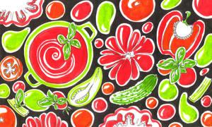 Gazpacho by jkBunny