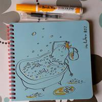 Bath by jkBunny