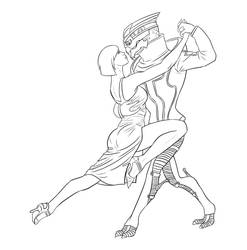 Tango by MarielleJ