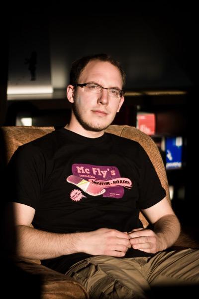 netflash33's Profile Picture