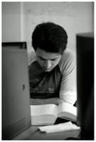 reading by netflash33
