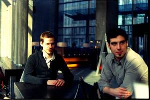 david and kay by netflash33