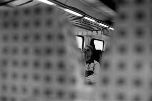 sleeping on the train by netflash33