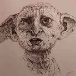 Dobby by Kyr-kun-chan
