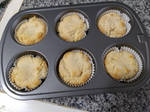 Vegan Sugar Cookie Cupcakes by XxMisery-SeverityxX