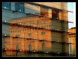 Reflection by skarzynscy
