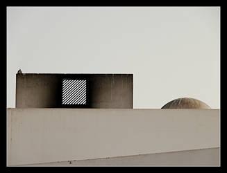 Window, Cube And Dome 1 by skarzynscy