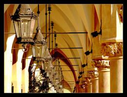 Lamp, Lamp, Lamp, Lamp, Lamp.. by skarzynscy