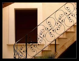 Slants And Openwork - Palma - Mallorca by skarzynscy