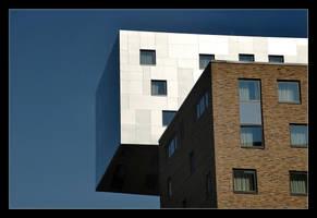 Architecture Puzzle - Berlin by skarzynscy