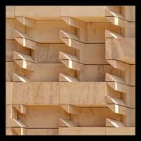 Wall In Square by skarzynscy