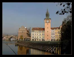 (Remastered) - Prague Morning by skarzynscy