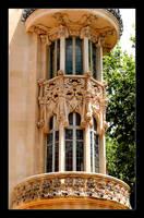 Window Over Window by skarzynscy