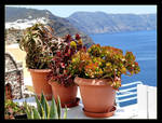 Missed Pictures From Santorini 10 by skarzynscy