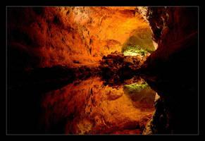 Magica! Magic Mirror 30 Meters Underground by skarzynscy