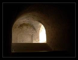 One Step From The Light by skarzynscy