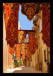Christmas Decorations In Malta by skarzynscy