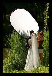 After The Wedding... by skarzynscy