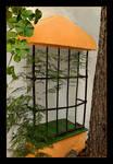 Window Without A Window by skarzynscy