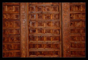 Wooden Ceiling by skarzynscy